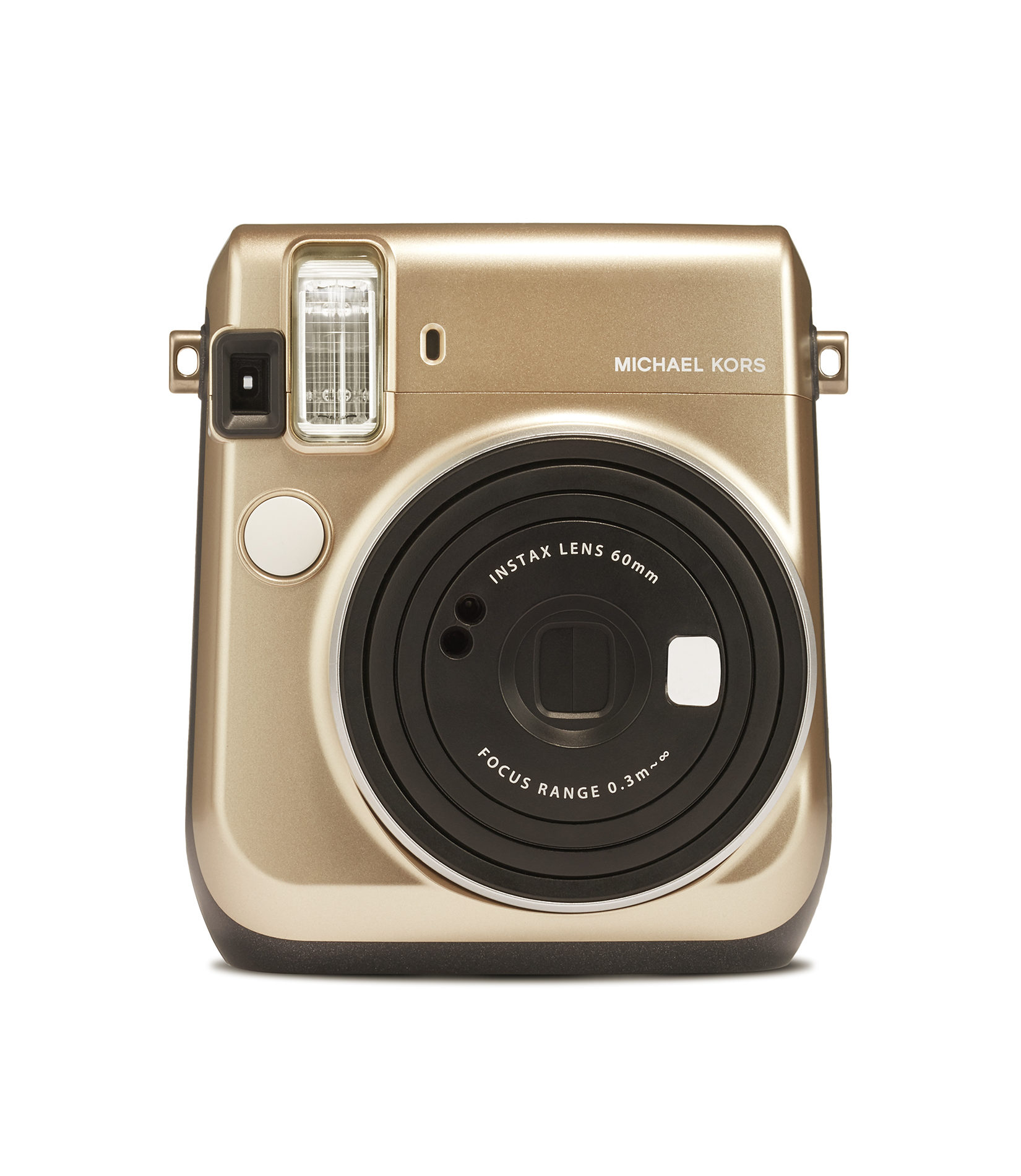 e2c7f919fbbb Get this  FUJIFILM is collaborating with Michael Kors to launch a special  edition INSTAX Mini 70 instant film camera!