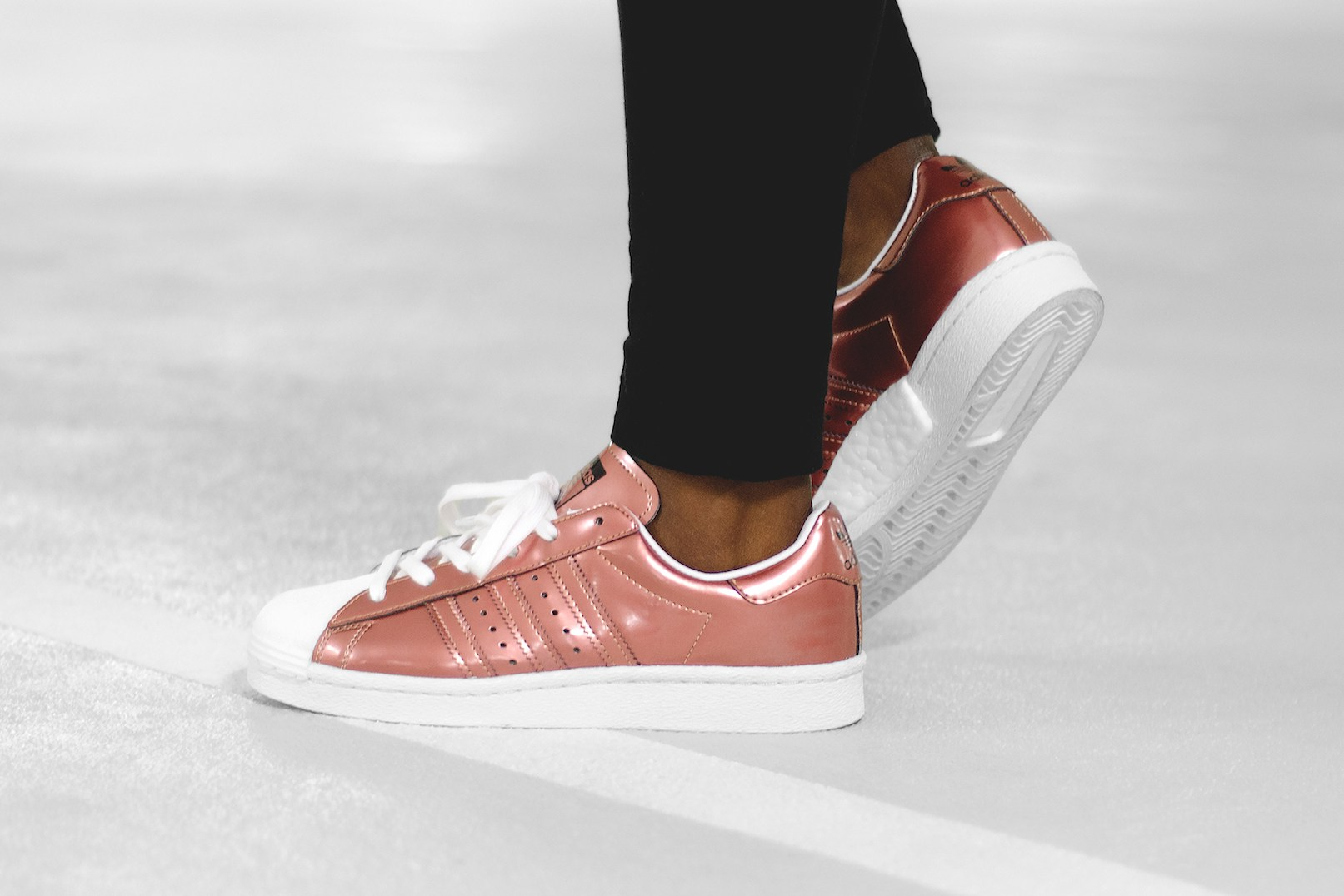 Adidas Originals Superstar Boost W Rose f6lqijiR