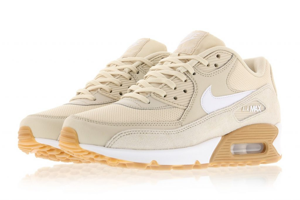 Nike Drapes the Air Max 90 in Another Unlikely Colourway - NYLON ... 3356efd8d