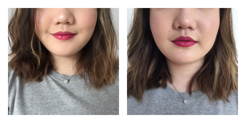 An Honest Review Of 10 Cult Favourite Lip Tints Nylon Singapore