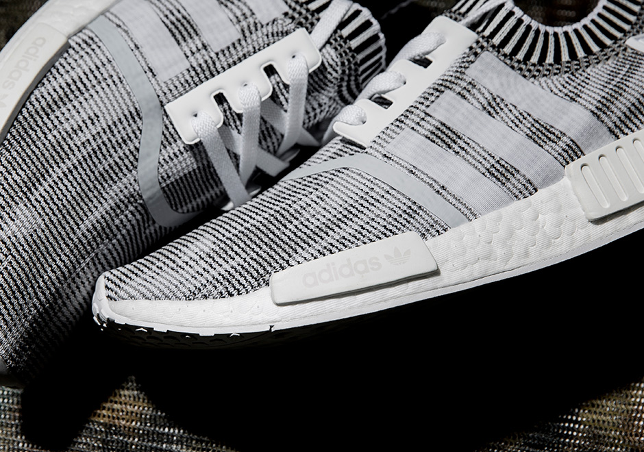 8bcc2d4e0 coupon code for adidas nmd runner pk oreo 03cdd c8cfa  purchase while the  flyknit racers design had a disorganised almost random feel to it these nmds