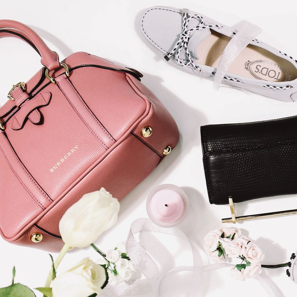 79b84013cd2 Here, you'll find big-name brands including Prada, Balenciaga, Saint  Laurent, Kenzo and Givenchy, mostly in the form of bags, shoes, and small  leather goods ...