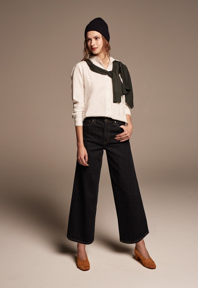 64f68af6bb5 Here s To Our New Obsession With Wide Leg Jeans - NYLON SINGAPORE