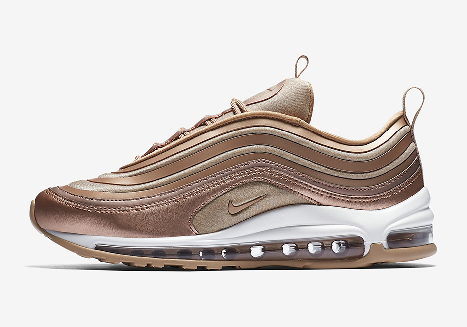0a353bc2e7 Here Are All Of The New Nike Air Max 97 Colour Ways And Where To Get ...