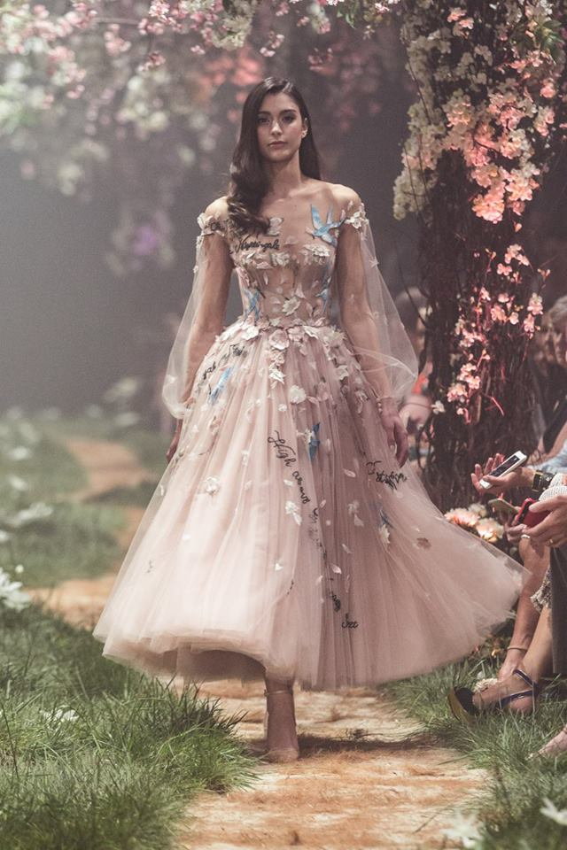 These Classic Disney Princess Inspired Dresses Are So Gorgeous, You ...