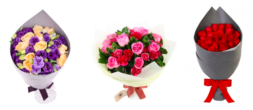 Give A Box Of Flowers For Something Different This Valentine\'s Day ...