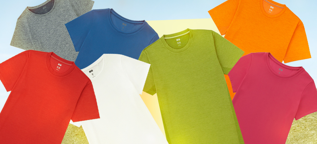 a20efecbbdfdb Why This Uniqlo T-Shirt Is The Only One You'll Wear For All Occasions